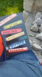 Midnight at the Bright Idea Bookstore